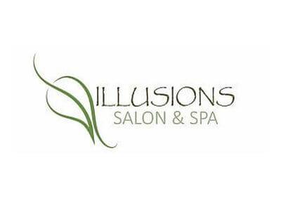 illusions-salon-and-spa-logo